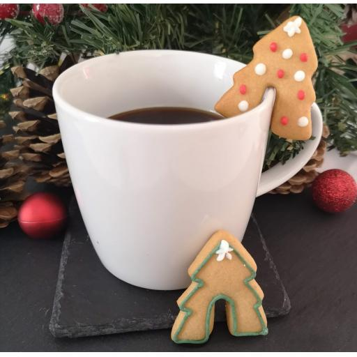 Gingerbread Mug Hugs