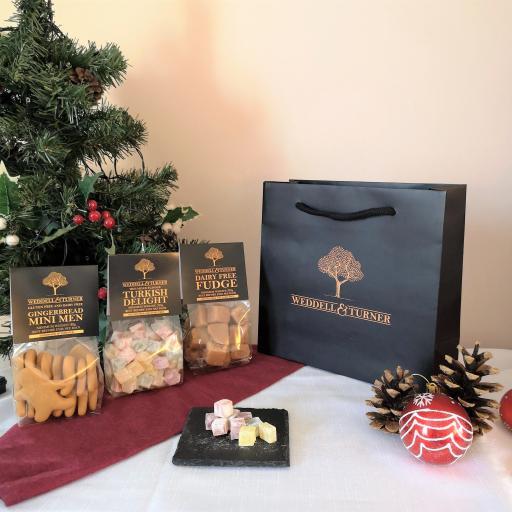 Sweet Treats Gift Bag