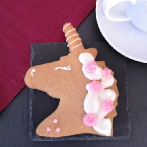 Gingerbread Unicorn